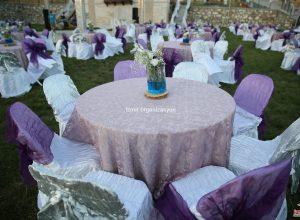 Masa ve Sandalye Kiralama