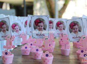 Kız Çocuk Doğum Günü Organizasyonu İzmir