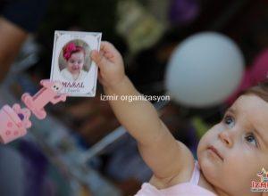 Doğum Günü Organizasyonu Fotoğraf Çekimi İzmir Organizasyon