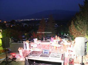 Evde Nişan Organizasyonu İzmir Organizasyon