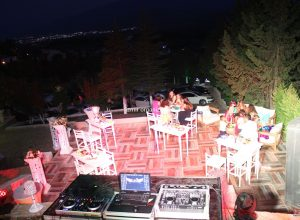 DJ Ekipmanı Kiralama ve Profesyonel DJ Temini İzmir Organizasyon