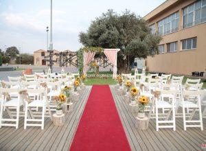 Vintage Düğün Organizasyonu Süsleme İzmir Organizasyon