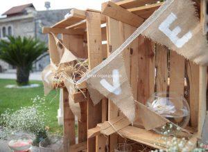 Düğün Organizasyonu Dekorasyon Detayları İzmir Organizasyon