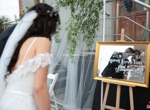 Dekoratif Ayna Süsleme İzmir Organizasyon