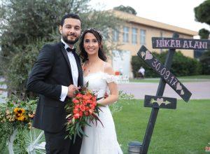 Havagazı Fabrikası Düğün Organizasyonu İzmir Organizasyon