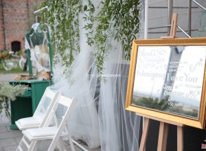 Rustik Düğün Organizasyonu Dekorasyonu İzmir Organizasyon