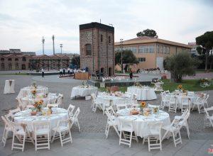 Havagazı Fabrikası Rustik Düğün Organizasyonu İzmir Organizasyon