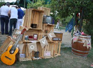İzmir Düğün Organizasyonu Özel Dekorlarla Süsleme Servisi