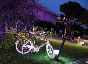 Düğün Organizasyonu Özel Dekorlarla Süsleme Hizmeti İzmir