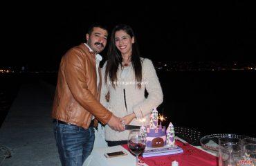 Yetişkin Kadın Doğum Günü Organizasyonu İzmir