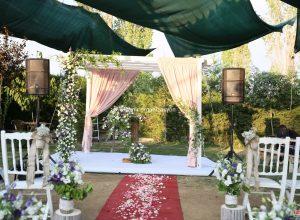 İzmir Rustik Düğün Organizasyonu