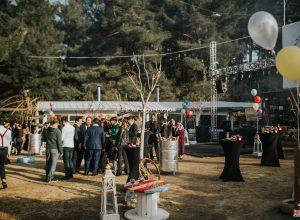 İzmir Özel Konsept Düğün Organizasyonu İzmir Organizasyon