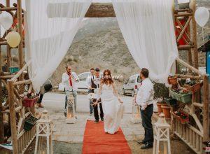 Düğün Organizasyonu Bando Ekibi Gösterisi İzmir Organizasyon