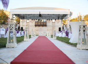 Salon Düğün Organizasyonu