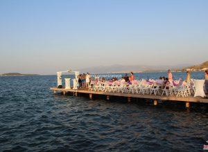 İskele Düğünü Organizasyonu