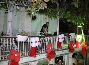 Düğün Organizasyonu DJ Kiralama