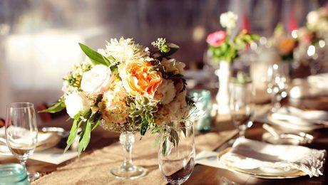 Ev Düğünü Organizasyonu