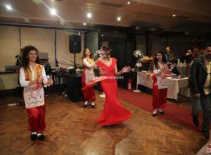 Dans Grubu Gösterisi Kına Gecesi Organizasyonu İzmir