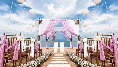 Kumsal Düğünü Organizasyonu