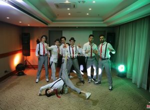 Sünnet Düğünü Organizasyonu Dans Gösterisi