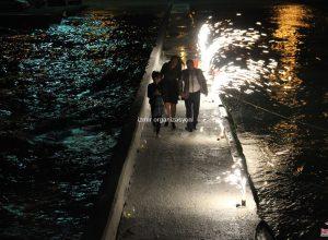 İzmir'de Evlilik Yıl Dönümü Organizasyonu Yürüyüş Yolu Yer Volkanları, Kırmızı halı