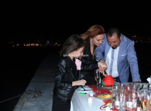 Evlilik Yıl Dönümü Organizasyonu Karşıyaka'da Evlilik Yıl Dönümü Organizasyonu