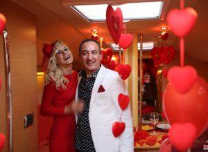 Evlilik Yıl Dönümü Organizasyonu İzmir'de Evlilik Yıl Dönümü Organizasyonu