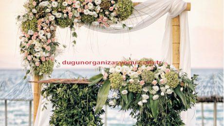 Çeşme Düğün Organizasyonu Mekanları