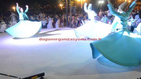 Dini Düğün Organizasyonu İzmir Organizasyon