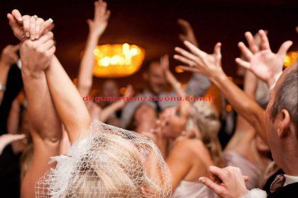 Düğün Organizasyonu ve After Parti Organizasyonları