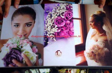 Düğün Albümü ve Fotoğraf Çekimi İzmir Organizasyon