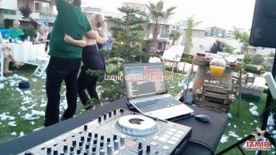 Düğün Organizasyonu DJ Kiralama İzmir Organizasyon