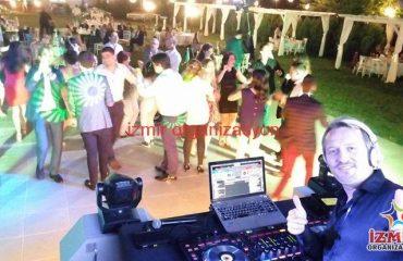 Düğün DJ Kiralama İzmir Organizasyon