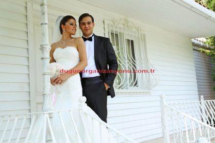 Düğün Organizasyonu Fotoğraf Çekimi