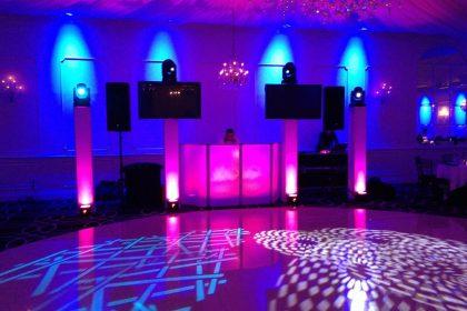 Düğün Organizasyonu Ses ve Işık Sistemi Kiralama İzmir
