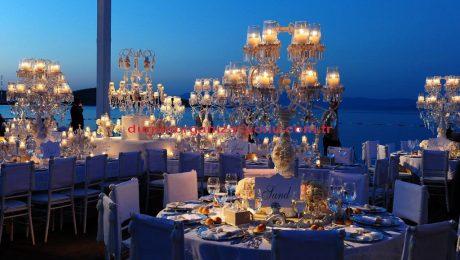 Düğün Organizasyonu Mekanı İzmir