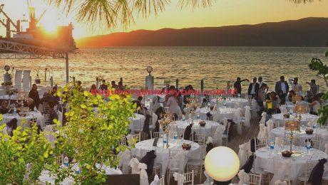 Düğün Organizasyonu Düğün Mekanı Seçimi İzmir