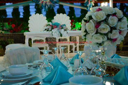 Düğün Salonu Kiralama İzmir