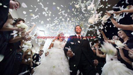 Düğün Organizasyonu Video Çekimi İzmir