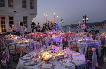 Düğün Organizasyonu Yemek Menüsü Seçimi İzmir
