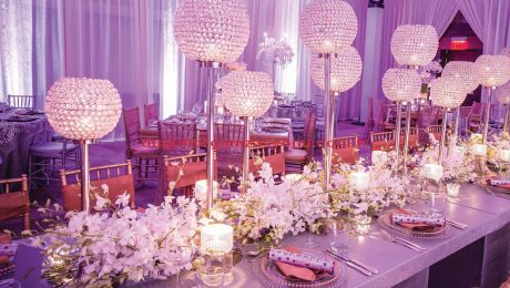Evde Düğün Organizasyonu