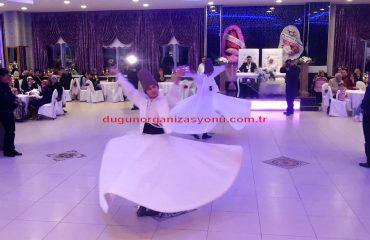 İslami Düğün Organizasyonu İzmir