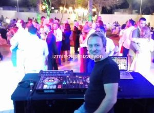 Düğün Organizasyonu Müzik Hizmetleri İzmir Organizasyon