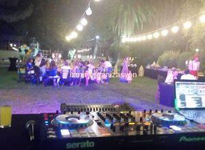 Kır Düğünü Organizasyonu DJ Temini İzmir Organizasyon