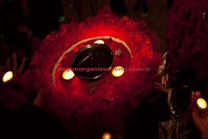Kına Gecesi Organizasyonu İzmir