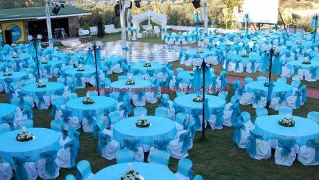 Kır Düğünü Konsepti Kır Düğünü Organizasyonu