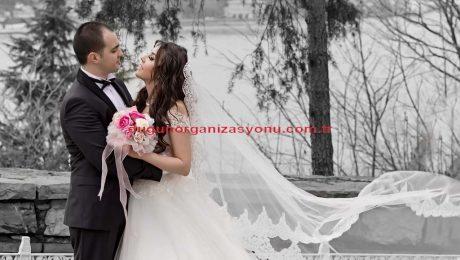 Kış Düğünü Dekorasyon Fikirleri İzmir Organizasyon