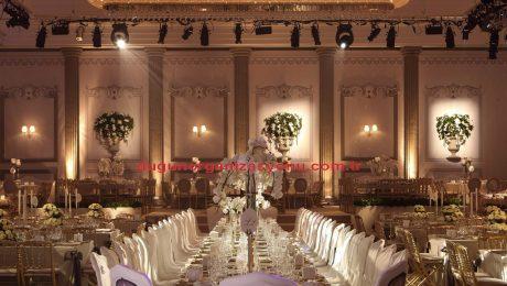 Kış Düğünleri Otel Düğün Organizasyonu İzmir