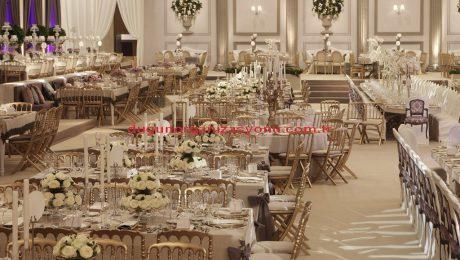 Otelde Düğün Organizasyonu İzmir