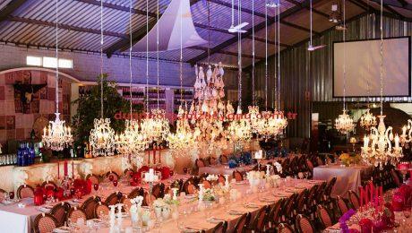 Romantik Düğün Organizasyonu Masa Kiralama İzmir